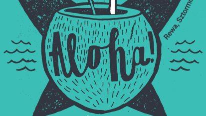 ALOHA GRAND OPENING