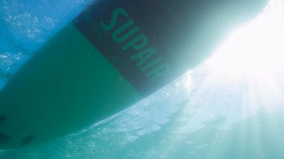 SUP – Stand Up Paddling